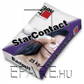 Baumit starcontact ragasztó ár